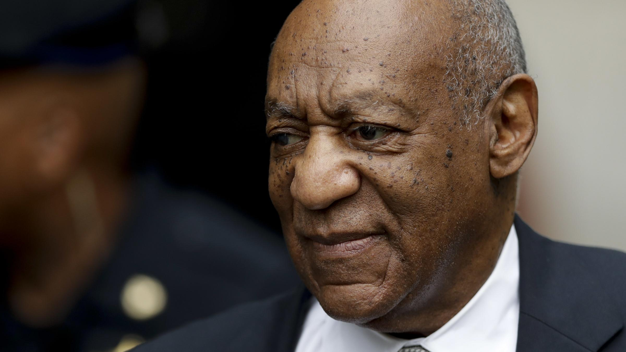 Bill Cosby accuser: 'We're coming for you'